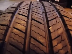 Used P225 60r16 98 T 9 32nds Michelin Defender