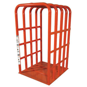 Esco Equipment 90412 Otr Tire Inflation Cage