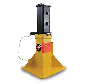 Esco Equipment 10455 22 Ton Jack Stand