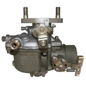 Carburetor For Ford New Holland Tractor 4140 4190 4200 4330 4340 4400