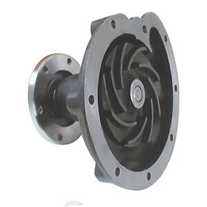 3132676r1 Water Pump For Case Ih 1420 1620 715 2756 2826 9000 Hydro 70
