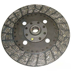 Sba320400442 Transmission Disc For Ford New Holland Compact Tractor 1910 2110