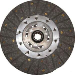 375564r91 Clutch Disc For Case ih Tractor Models Mta 400 450 560 806