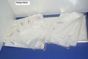 100 Clear 24 X 32 Poly Bags Plastic Lay Flat Open Top Packing Uline Best 1 Mil