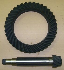 R25584 New Case 310 350 350b Crawler Dozer Ring Pinion