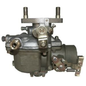 C7nn9510a Carburetor For Ford Tractor 4190 4200 4330 4340 4400 4410 4500 4600