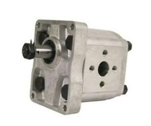 5129488 Hydraulic Pump For White Oliver Fiat Tractor 1355 1365 1370 2 60 3010s