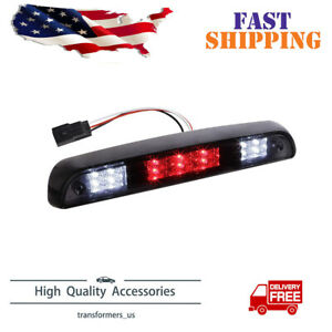 Smoke Lens Led 3rd Brake Light Tail Lamp 92 96 Fit For Ford F 150 F 250 F 350