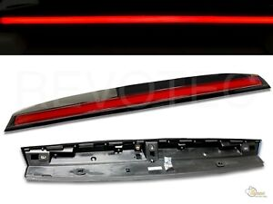 2007 2013 Chevy Tahoe Suburban Gmc Yukon Full Bar Led 3rd Brake Light G3