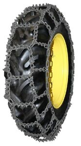 Wallingfords Aquiline Talon 16 9 24 Tractor Tire Chains 16924ast