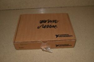 National Instruments Scxi 1162 32 channel Isolated Digital Input New r4