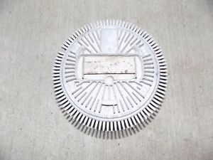 Fan Clutch Studebaker Avanti 63 64 1963 1964