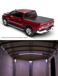 Bak Industries Bakflip F1 Cover 60 Led For Toyota Tundra With 98 2 Bed