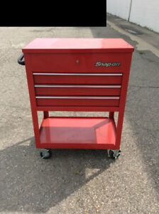 Snap On 8 24062a Tool Box Cooler Local Pick Up