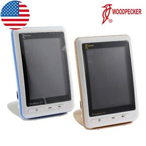 Usa Woodpecker Dental Endodontic Lcd Apex Locator Root Canal Woodpex Iii Golden