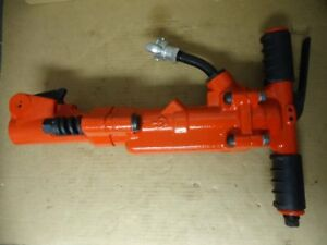 Chicago Pneumatic Pavement Breaker Cp 1210 1414 Jack Hammer