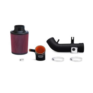 Mishimoto Carb Legal Air Intake Kit For 06 11 Honda Civic Si Fg2 Fa5 Black