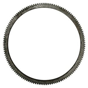 Flywheel Ring Gear 134 Teeth Ford Tractor 9n 2n 8n Naa 600 700 800 900 9n6384