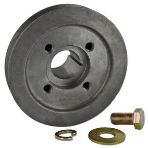 1750301m1 New Massey Ferguson Tractor Front Crankshaft Pulley Te20 To20 To30