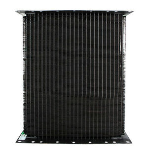 Ab4666r Radiator Core For John Deere Tractor 50 520 530 Cooling System
