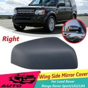Right Wing Side Mirror Cover For Land Rover Range Rover Sport Lr2 Lr4 Lr019961