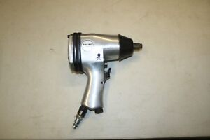 Black Max 1 2 Air Impact Wrench Free Shipping