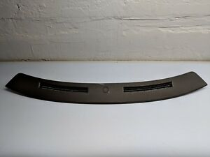 2005 2010 Lx Body Slate Gray Upper Dash Pad Panel Defrost Vents Strip Grille