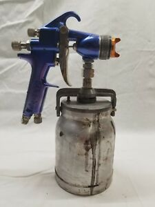 C a Technologies Lynx Hvlp Paint Gun Made In The Usa