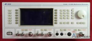 Ifr marconi 2026 Dual Output Signal Generator 10khz To 2 4ghz