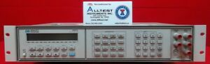 Hp Agilent Keysight 3457a Digital Multimeter