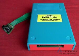 Tektronix P373 Lvds 16 Channel 300 Mhz mictor moving Pixel Co