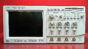 Hp Agilent Keysight 54831m 54831b Infiniium Digital Oscilloscope
