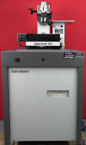Cyber Optics Cscan cx3110 Profilometer With Prs 15 1