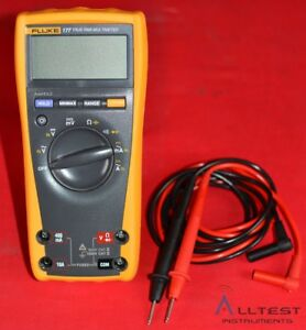 Fluke 177 True Rms Multimeter