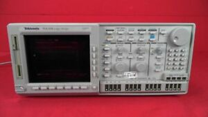 Tektronix Tls216 16 Channel 500 Mhz Bandwidth Logic Oscilloscope