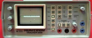 Huntron 2500 Tracker