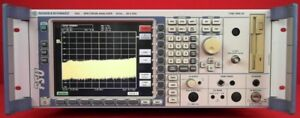 Rohde Schwarz Fsu26 Spectrum Analyzer 20 Hz To 26 5 Ghz 100370