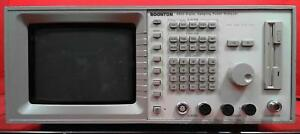 Boonton 4500 01 Digital Sampling Power Analyzer