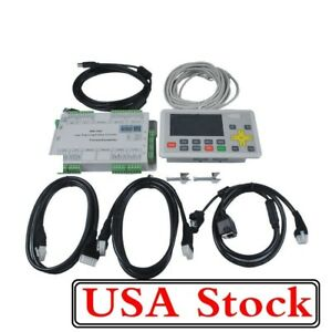 Usa Anywells Awc708c Lite Laser Controller System For Co2 Laser Cutting engrave