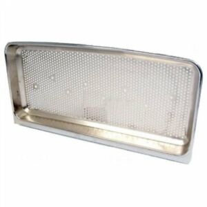 Grille Ford 5000 3000 2000 C7nn8150g