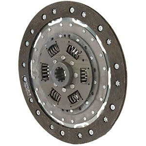 709639r94 Trans Disc For Case ih Tractor Models 276 374 2300 B250 B275
