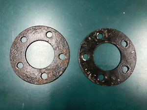 Amc Amx Javelin Spacer For Rally Wheels 1970 1969 1968 70 69 68 Original