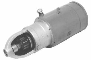 Remanufactured Starter Delco Style 4181 Allis Chalmers D10 149 D12 D14