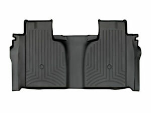 Weathertech Floorliner Mats For 2019 Chevy Silverado Gmc Sierra 2nd Row