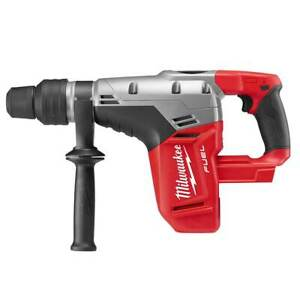 Milwaukee 2717 20 18 volt 1 9 16 inch Sds max Rotary Hammer Bare Tool
