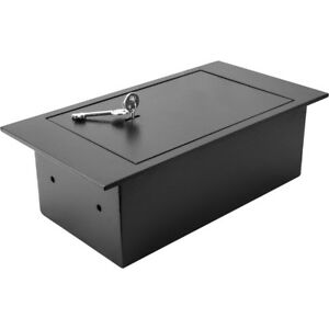 Barska 0 22 Cubic foot Floor Safe