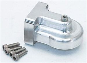 Canton Racing Products 22 628 Remote Oil Filter Mount
