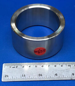 W655 Stainless Steel Shaft Sleeve W655 For Wascomat Washer