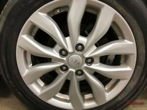 Wheel 17x6 1 2 Alloy Ex With Tpms Fits 14 15 Optima 1931507