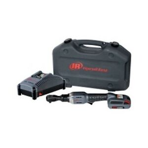 3 8 20v Cordless Ratchet Wrench With Charger And 1 Li Ion 2 5 Ah Battery